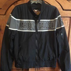Harley Davidson Racing jacket